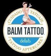Balm Tattoo