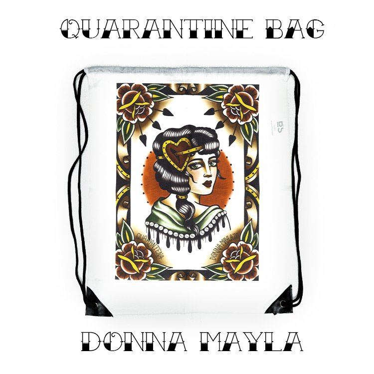 Quarantine Bag