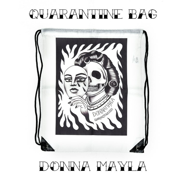 Quarantine Bag
