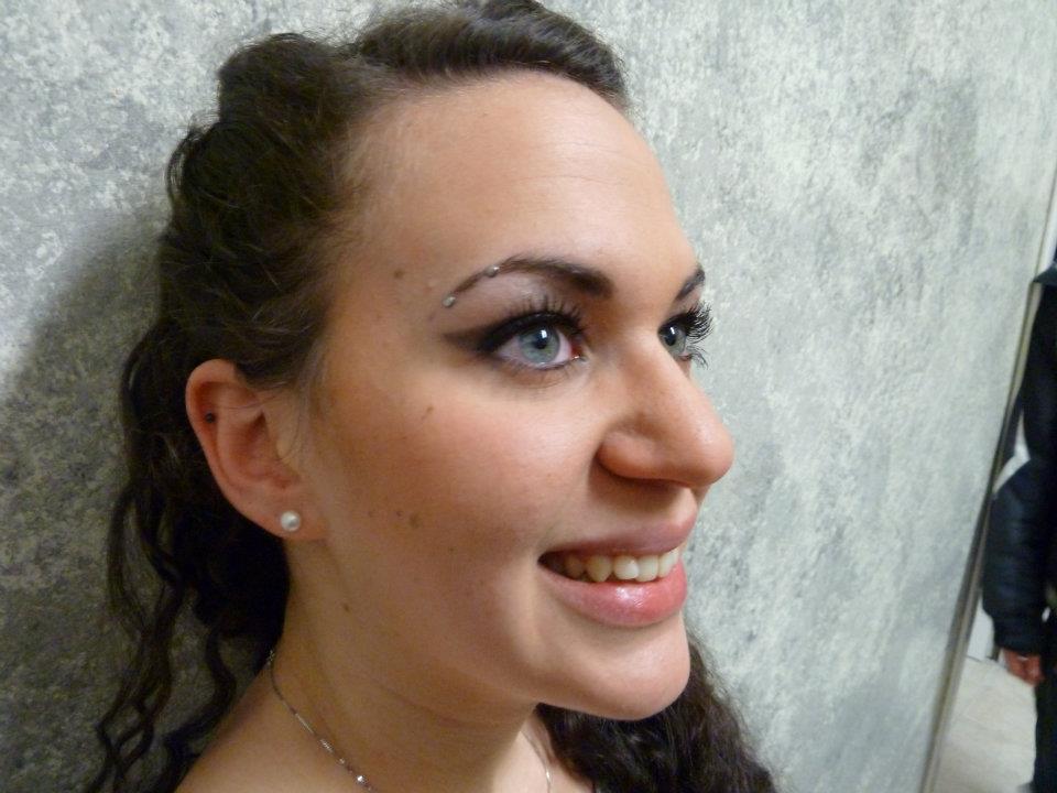 Spirito Body Piercing  | Inside Tattoo Shop di Donna Mayla | Alba Adriatica | Tatuaggi | Piercing